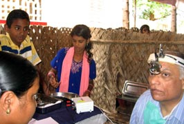 Medical Camp Photo 3