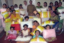 Photo: Parasparam Family